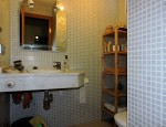 Two-storey flat in Fuerteventura - Bathroom