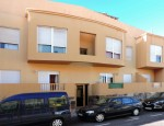 Apartment with garage in Puerto del Rosario - Facade