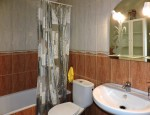 Apartment for sale in Fuerteventura - Bathroom