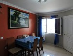 Sea view house for sale in Puerto Lajas - Living/dining room