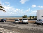 Terraced house in Puerto Lajas - Front house parking