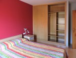 Apartment for sale in Puerto Lajas - First bedroom