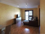 Flat with penthouse for sale in Fuerteventura - Living room