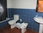 Flat with penthouse for sale in Fuerteventura - Bathroom