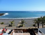 Penthouse in front of the beach for sale in Puerto Lajas