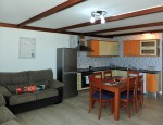 Penthouse for sale in Fuerteventura - Kitchen