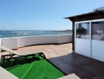 Penthouse in Puerto Lajas - Terrace