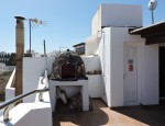 Penthouse for sale in Fuerteventura - Terrace
