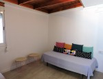 Penthouse in Puerto Lajas - Bedroom 1