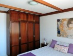 Penthouse in front of the beach in Puerto Lajas - Bedroom 2