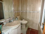 Penthouse for sale in Puerto Lajas, Fuerteventura - En suite bathroom