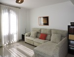 Apartment for sale in the centre of Puerto del Rosario - Living room