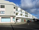 Apartment for sale in Fuerteventura - Street view