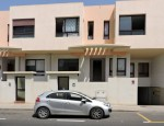 Apartment with garage for sale in Fuerteventura - Exterior of the building