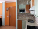 Flat with garage for sale in Puerto del Rosario - Kitchen