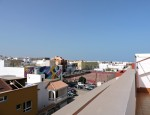 Flat for sale in Fuerteventura - Views from the terrace
