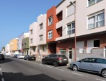 Flat for sale in Puerto del Rosario - Street view
