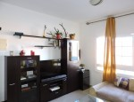 Two bedroom flat in Puerto del Rosario - Living room