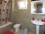 Two bedroom flat in Puerto del Rosario, Fuerteventura - Bathroom