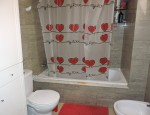 Two bedroom flat in Puerto del Rosario - Bathroom