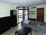 Apartment with balcony and terrace in Puerto del Rosario - Living room