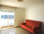 Sea view apartment for sale in Puerto del Rosario - Lounge