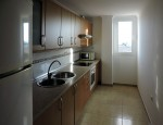 Sea view apartment for sale in Fuerteventura - Kitchen