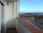 Apartment in Fuerteventura - Balcony
