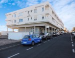 Sea view apartment in Fuerteventura - Street view
