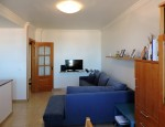 Sea view apartment for sale in Fuerteventura - Lounge