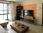 Apartment for sale in Puerto del Rosario, Buenavista district - Living room