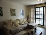 Apartment for sale in Puerto del Rosario - Living room