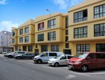 Apartment for sale in Puerto del Rosario, Buenavista district - Street view