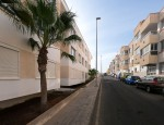 Apartment in Fuerteventura - Street view