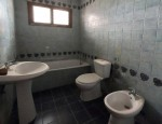 Apartment in Fuerteventura - Bathroom 1