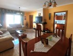 Apartment for sale in Fuerteventura - Living/dining room