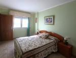 Apartment with terrace and garage in Puerto del Rosario - Bedroom 1