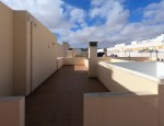Apartment for sale in Puerto del Rosario - Rooftop terrace