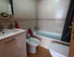 Apartment with pool in Puerto del Rosario - Bathroom 2