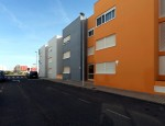 Apartment with pool in Puerto del Rosario - Street view