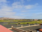 Villa for sale in Fuerteventura - Panoramic views from the terrace