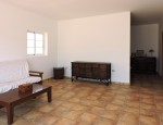 Detached house for sale in Tetir - Living room