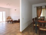 Detached house in Fuerteventura - Living room and dining room