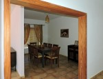 House for sale in Tetir - Dining room