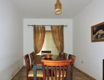 Detached house in Tetir - Dining room