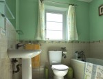 House for sale in Tetir - Bathroom
