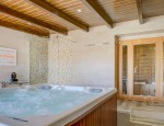 Jacuzzi - Detached villa with garden for sale in Tetir Fuerteventura