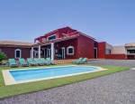 Amazing villa with garden for sale in Tetir Fuerteventura