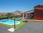 Villa with pool for sale in Tetir Fuerteventura