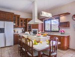 Kitchen - Large villa with garden for sale in Tetir Fuerteventura
